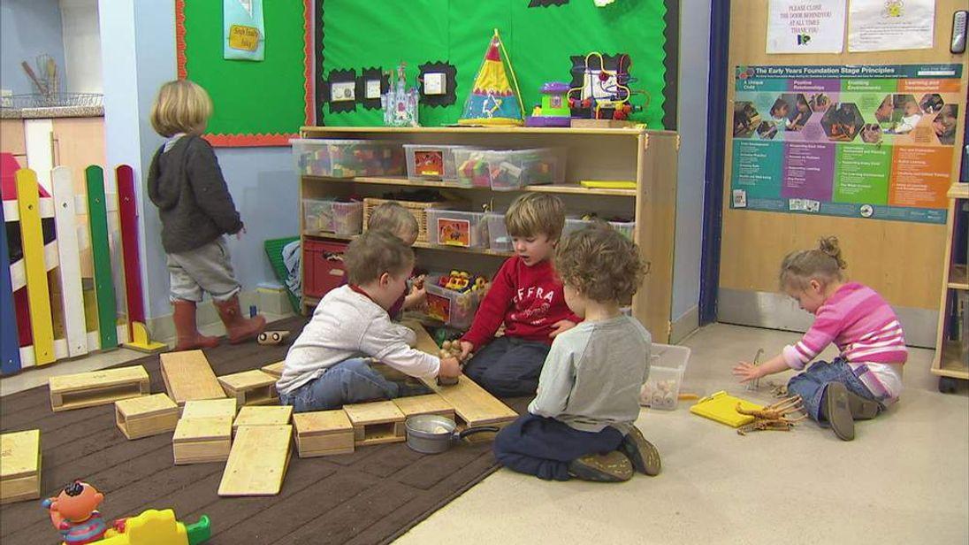 Effra Nursery School
