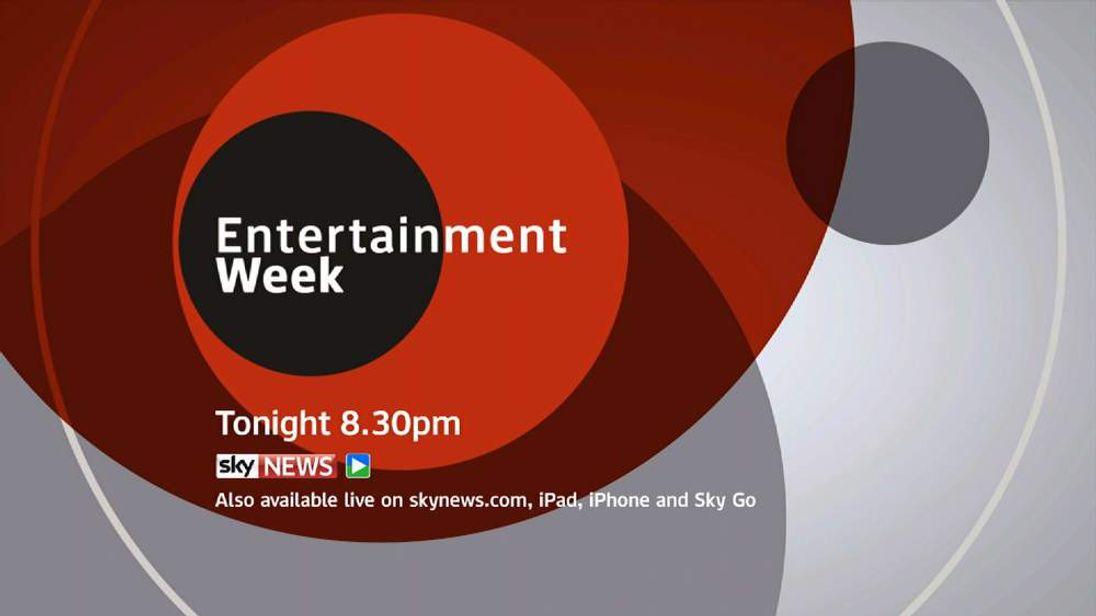 Entertainment Week
