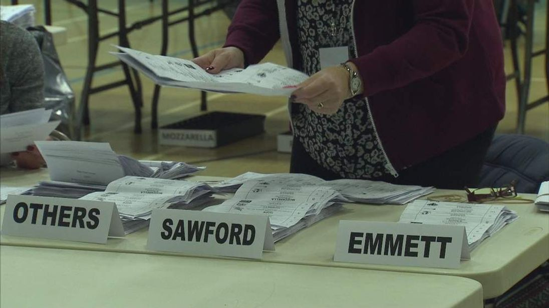 Corby by-election