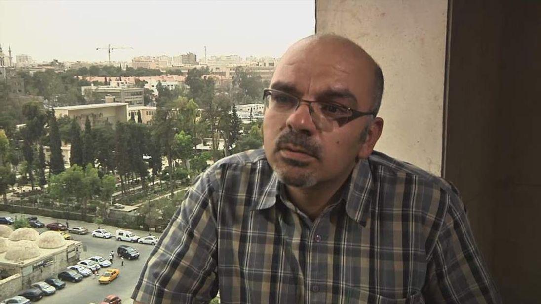 Dr Zaidoun Al-Zoabi