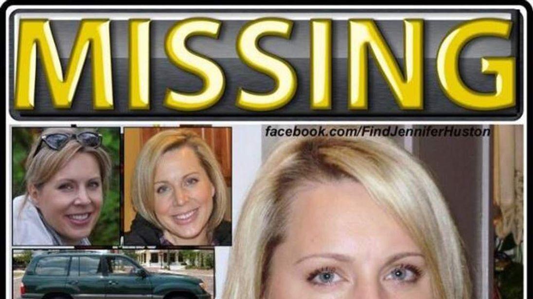 Jennifer Huston Facebook page