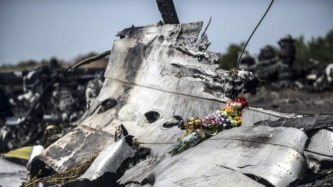 MH17 disaster