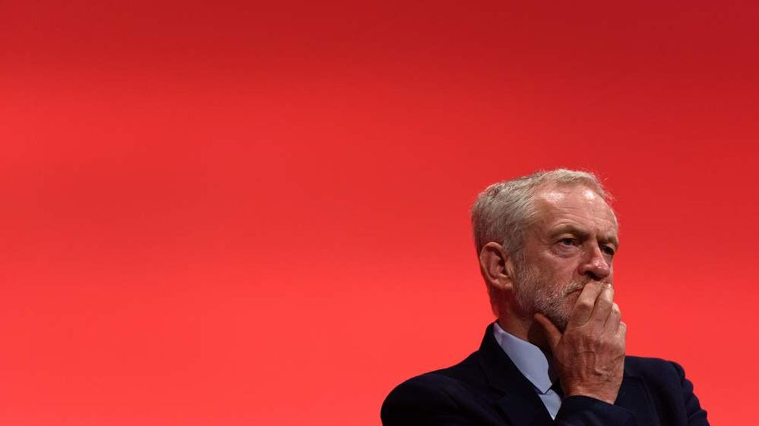 The Labour Party Autumn Conference 2015 - Day 4