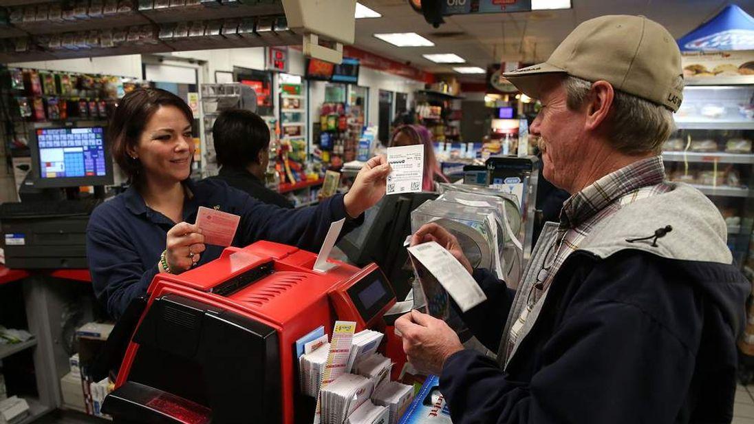 Powerball Lottery Reaches $500 Million