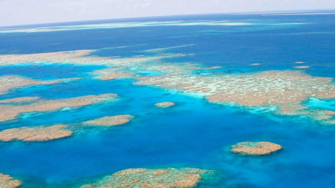 Australia's Great Barrier Reef