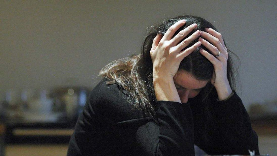 60% of women 'harassed at work'