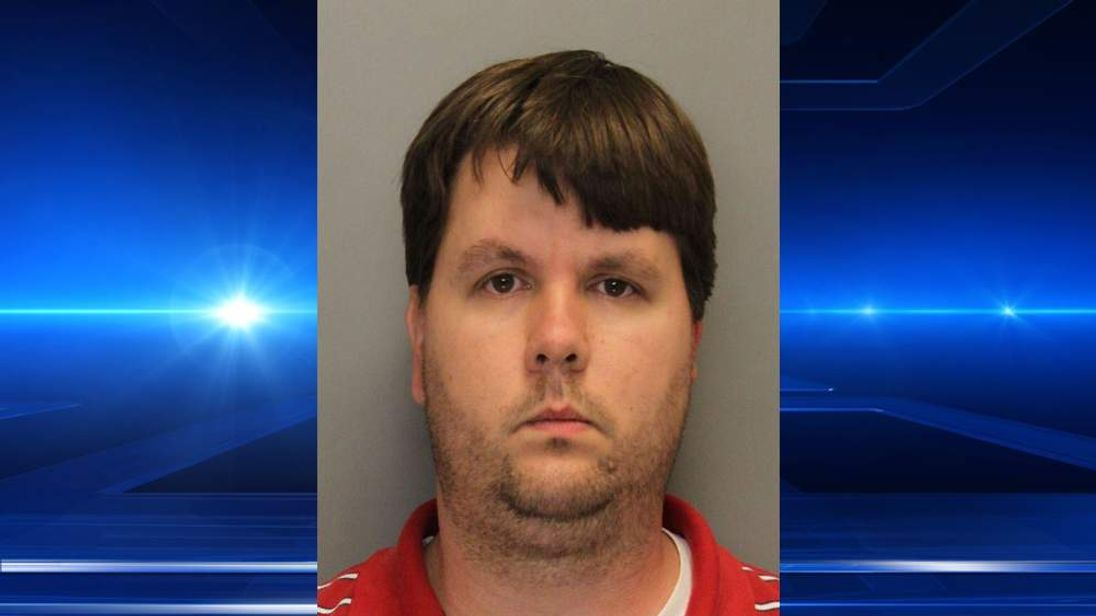 Justin Ross Harris, who son Cooper died in his hot car