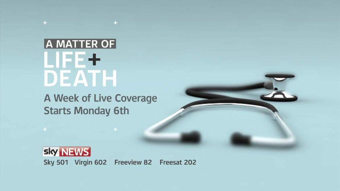 Health Week promo image