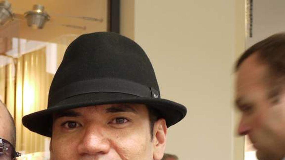 Hohepa Morehu-Barlow aka Joel Barlow