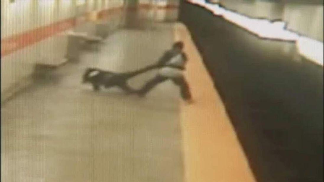 Philadelphia railway SEPTA attack