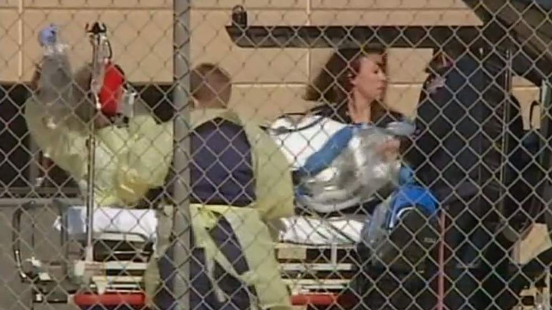 School shooting leaves two injured in New Mexico Credit: KRQE 13 News
