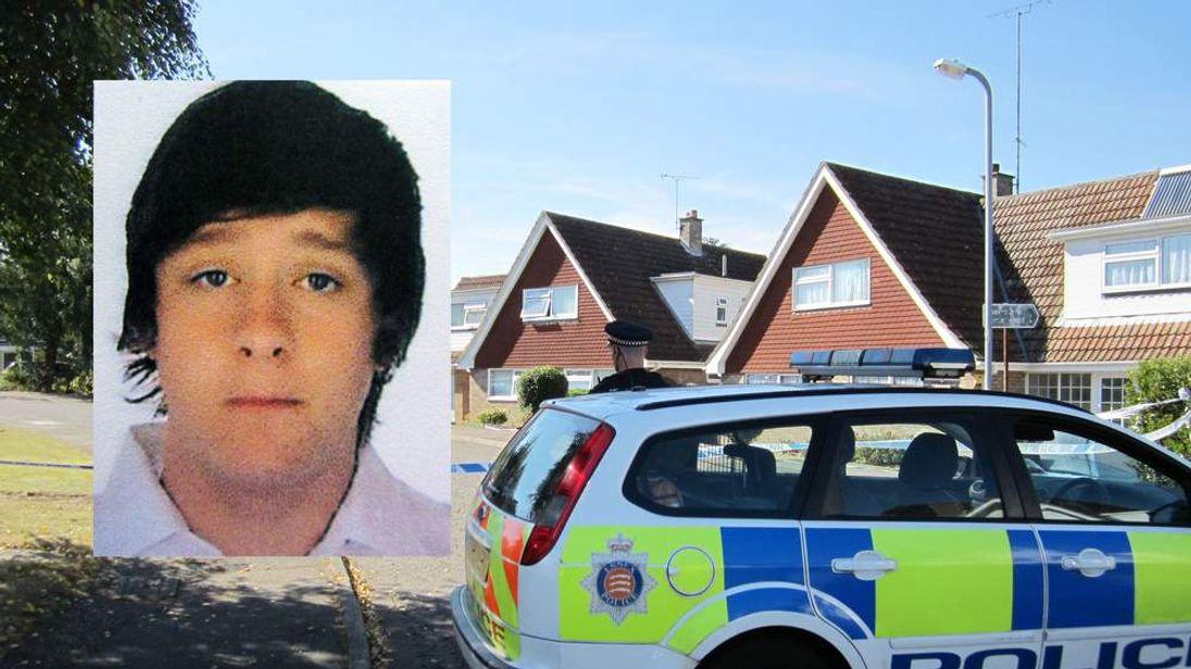 Essex stabbing victim Jay Whiston