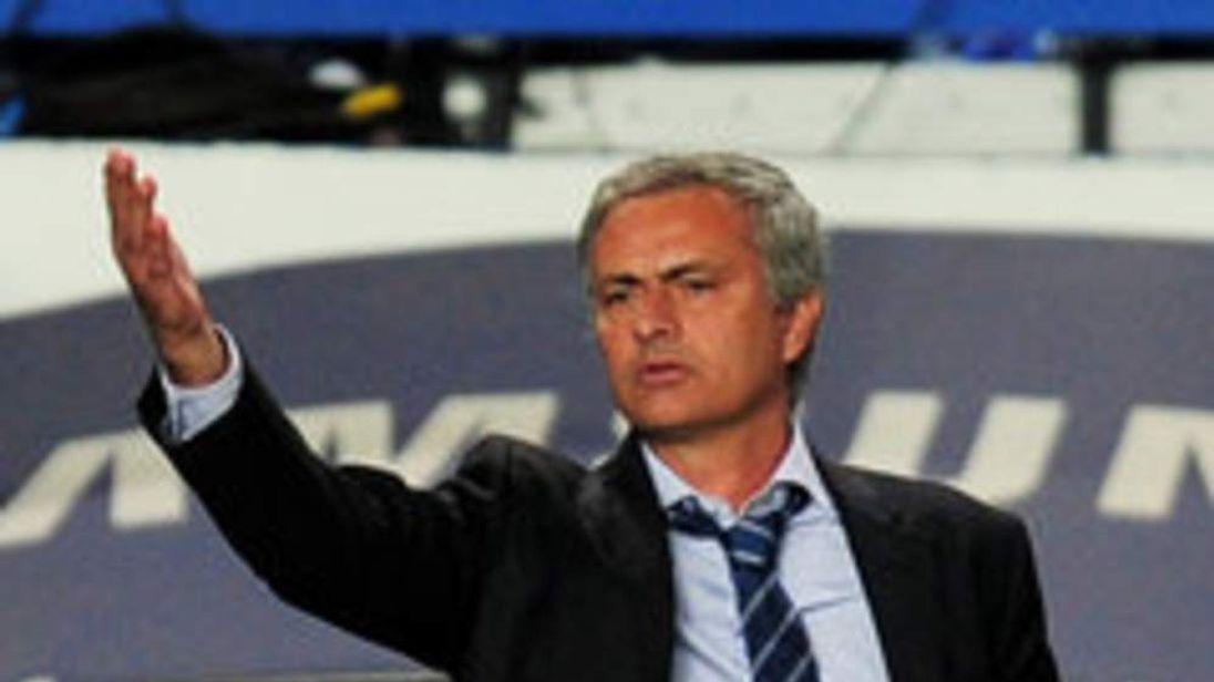 Jose Mourinho To Make Third Rooney Bid