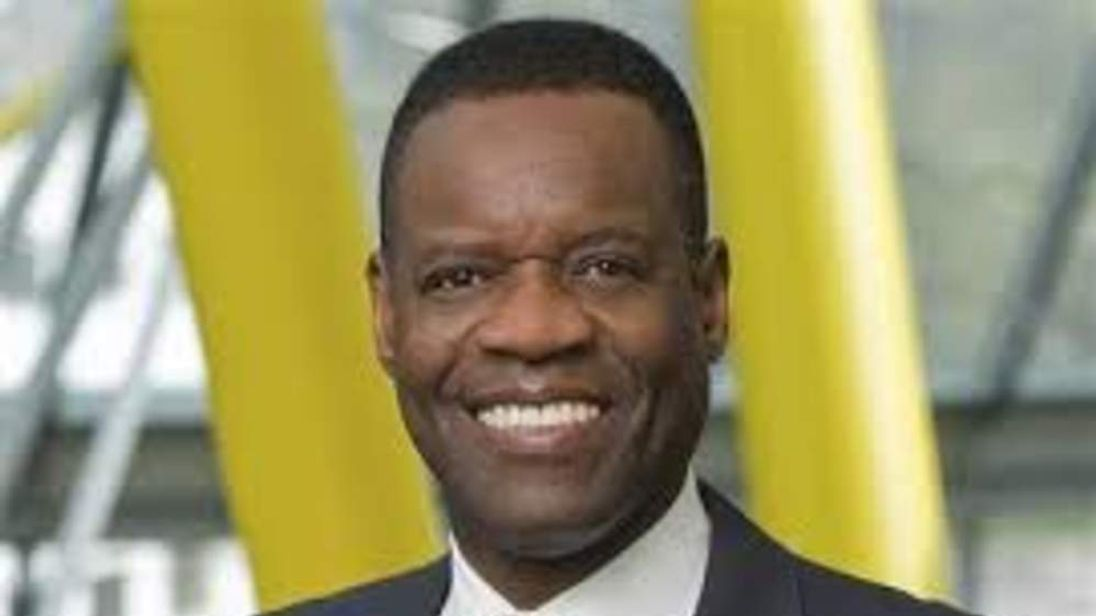 Kevyn Orr (photo: Jones Day)