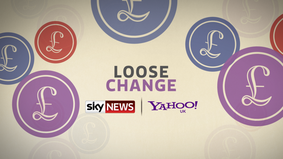 Loose Change, produced by Sky News and Yahoo!