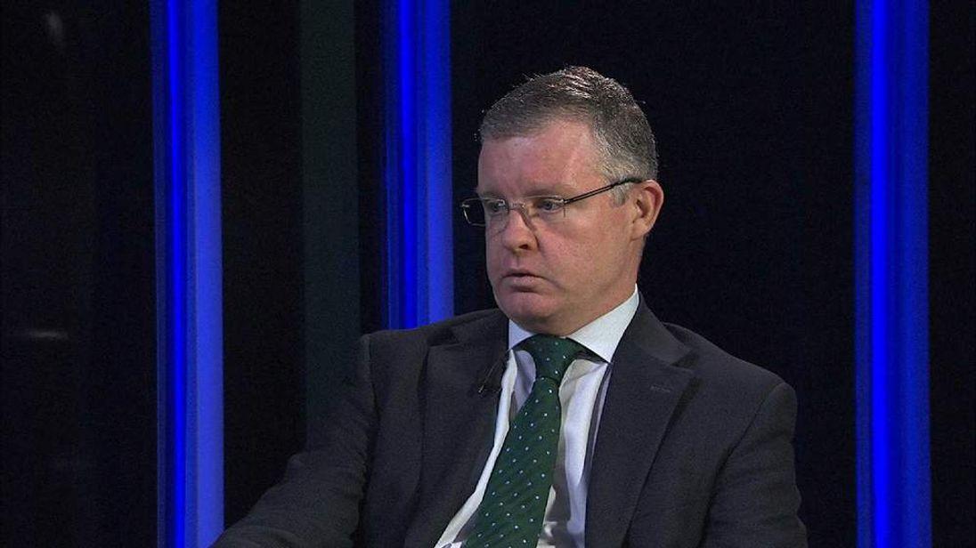 Paul Lynam, Secure Trust Bank CEO