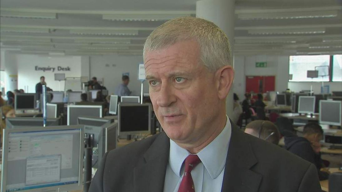 Prof Malcolm Gillies