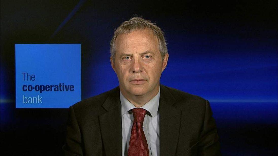 John Mann MP