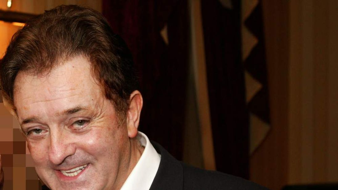 Irish businessman Kevin McGeever