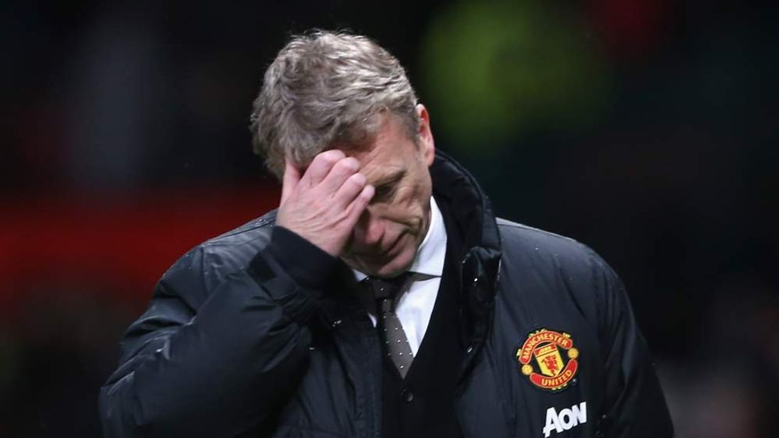 Manchester United v Swansea City - FA Cup Third Round