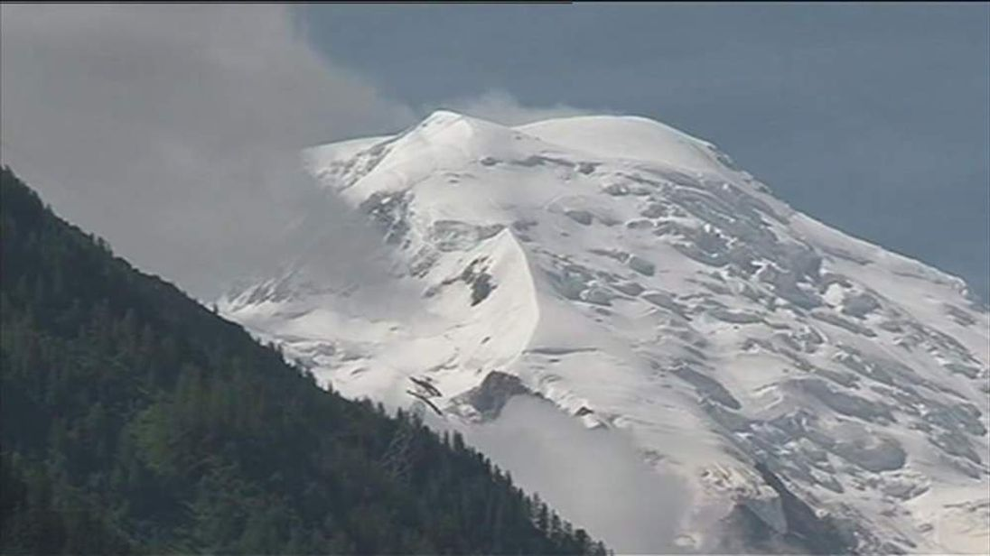 Mont Blanc / Mont Maudit