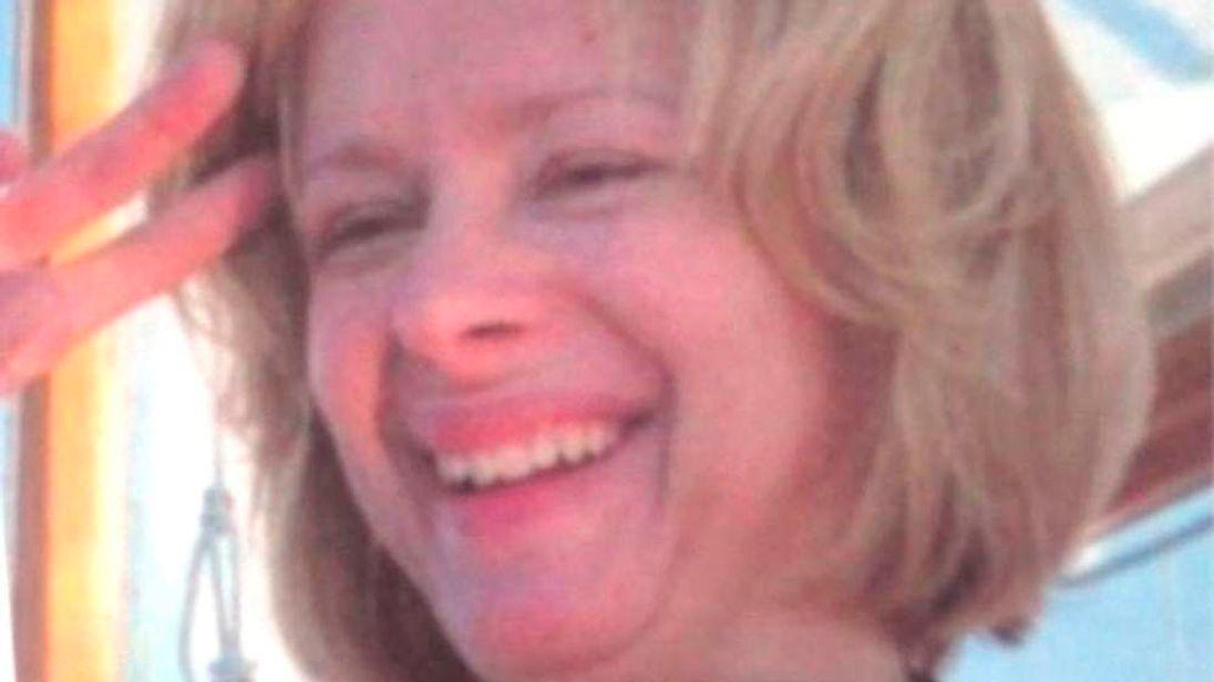ABC News handout photo of Nancy Lanza