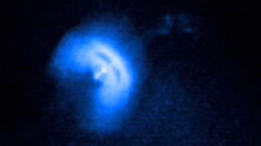The neutron star