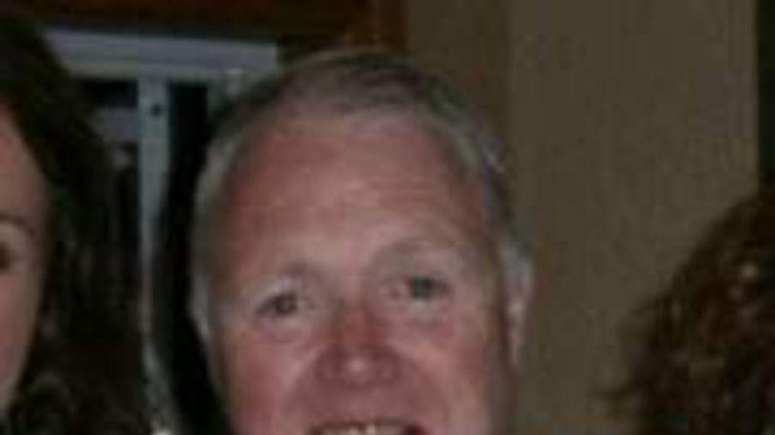 David Black Shot Dead In Northern Ireland