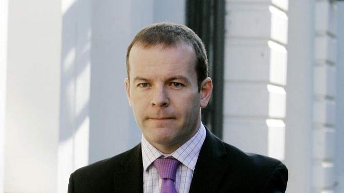 Nick Gargan