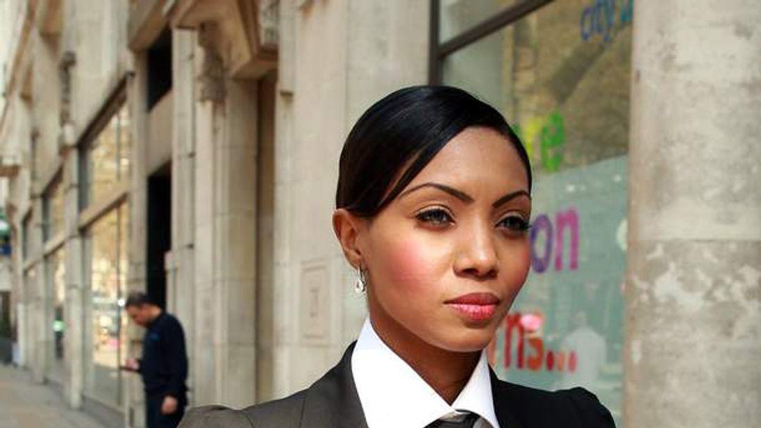 Police Constable Carol Howard employment tribunal