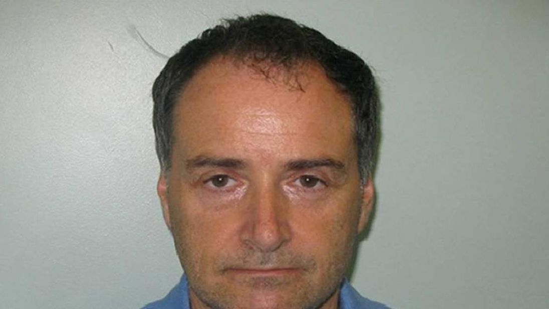 David Perry court case