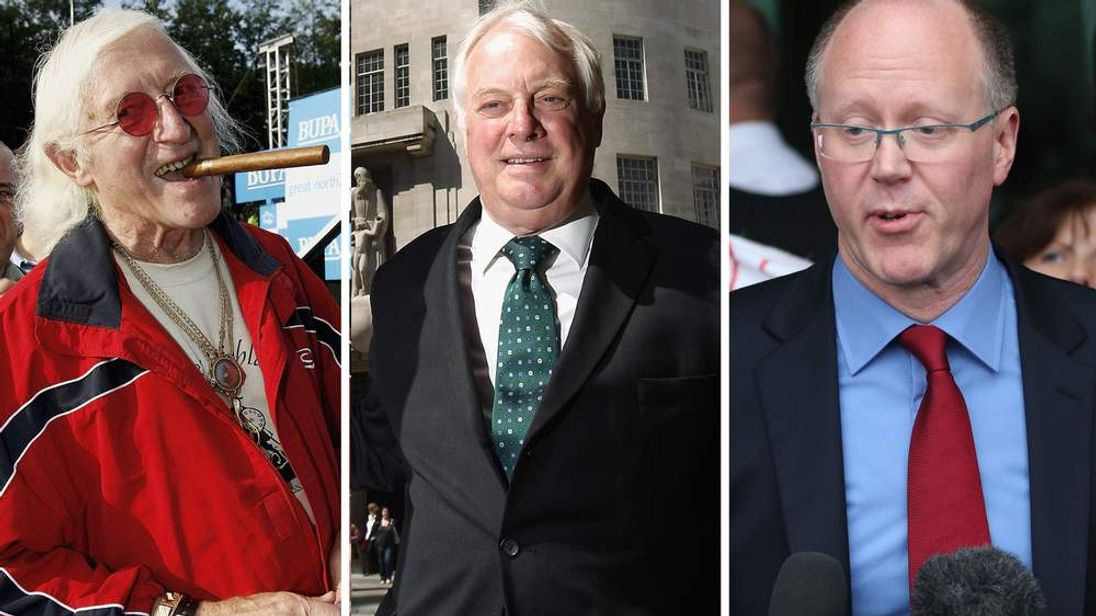 Lord Patten's BBC Trust tenure was beset with crisis.