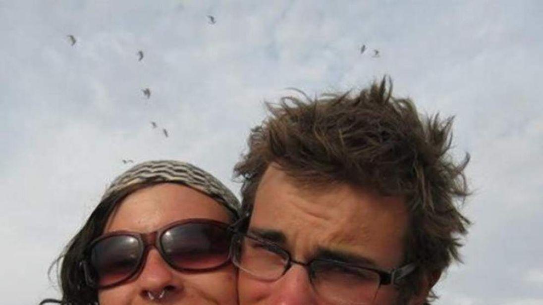 Garrett Hand and Jamie Neal missing in Peru