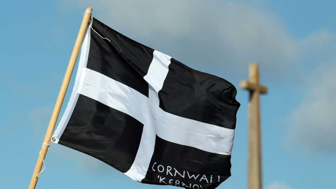Minority rights for Cornish people