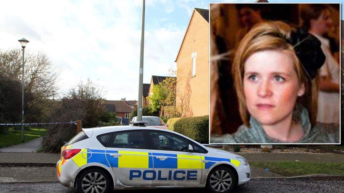 Janee Parsons murder