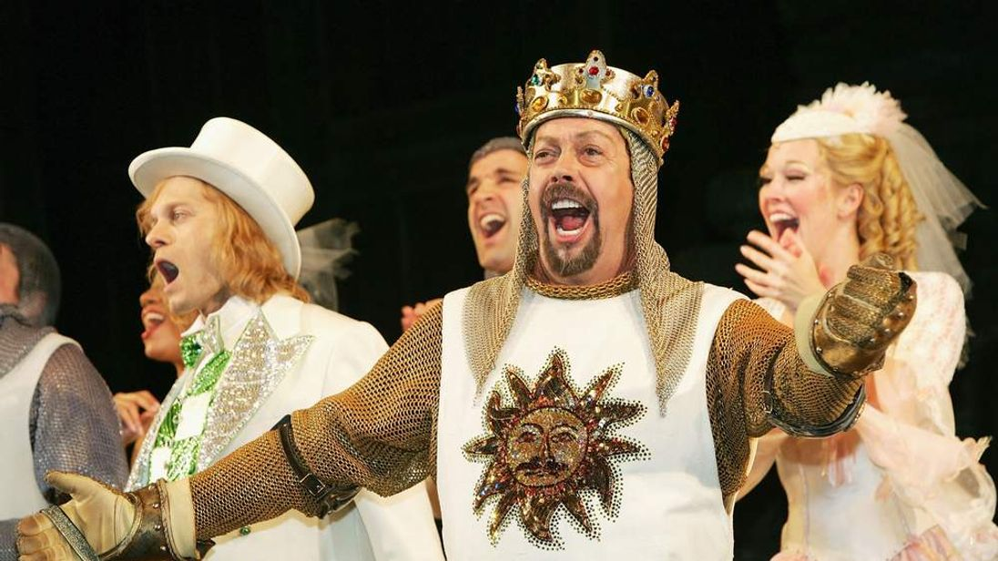"""Opening Night Of """"Monty Python's Spamalot"""" After Party"""