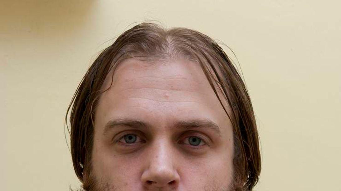 Muslim convert Richard Dart convicted terrorist