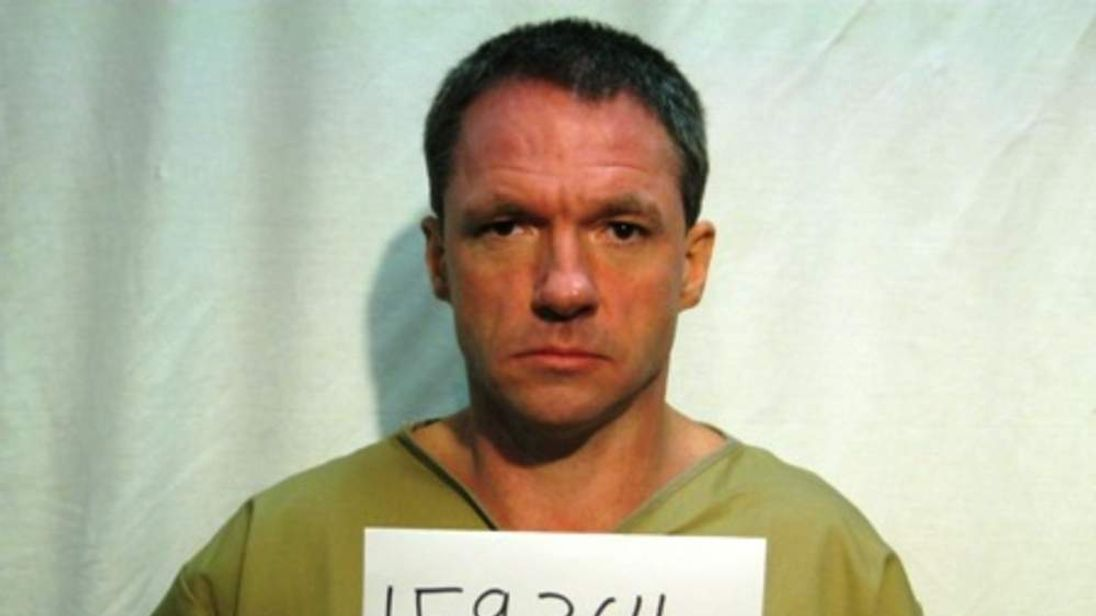 Robert Vick escaped from a minimum security facility only to turn himself in amid freezing temperatures