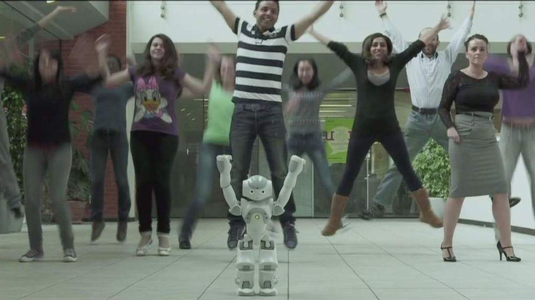 Robot To Help Autistic Children