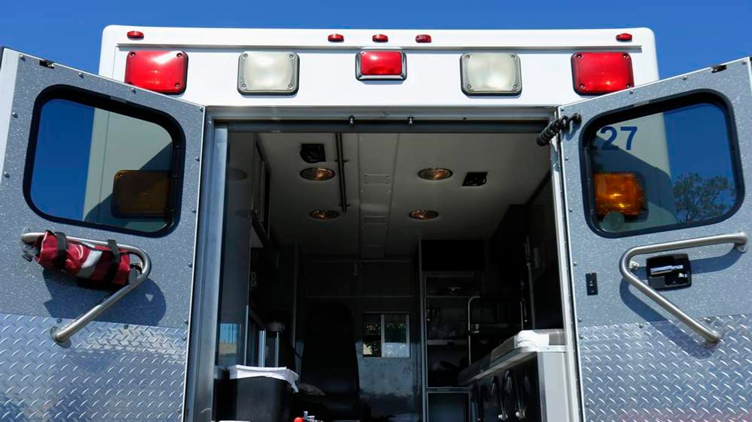 150814 US Ambulance GENERIC
