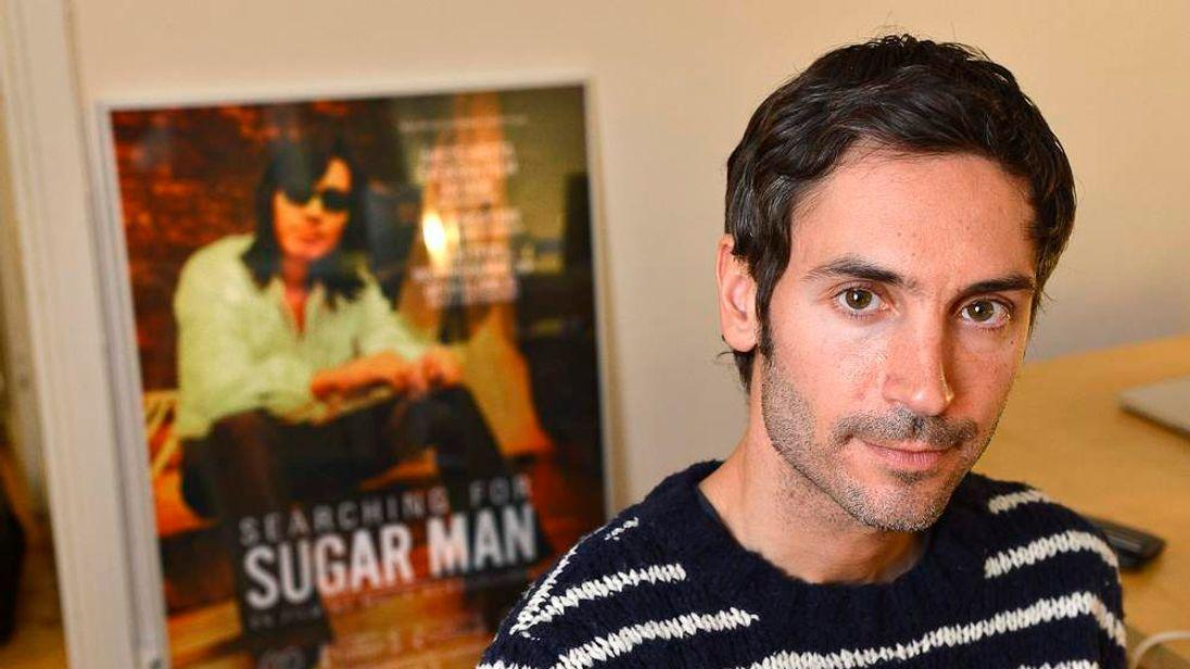 Swedish Academy Award-winning documentary filmmaker Malik Bendjelloul.
