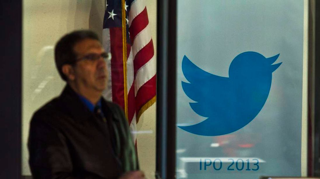 Twitter suspends 1.2 million accounts for terrorism content