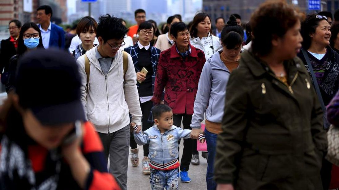 china s one child policy China is not only the fastest growing economy in the world, but one with the largest population its draconian population control policy that aims to limit one married couple to one child has drastically changed the social and economic landscapes.
