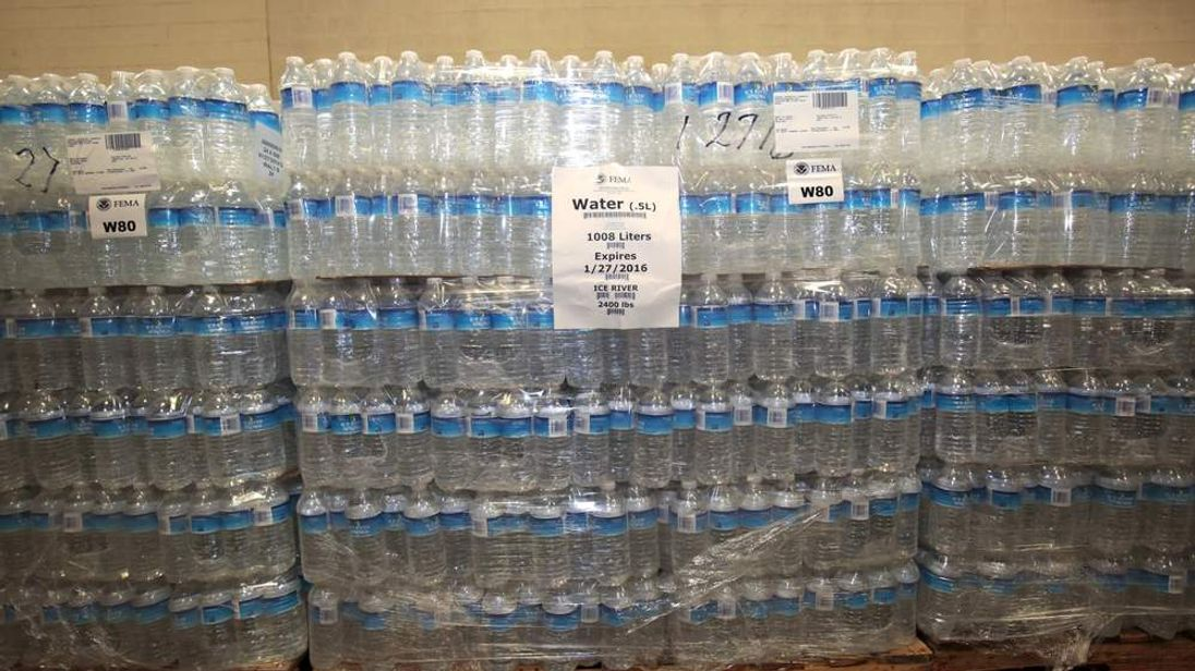 City of Flint declares state of emergency over lead in water