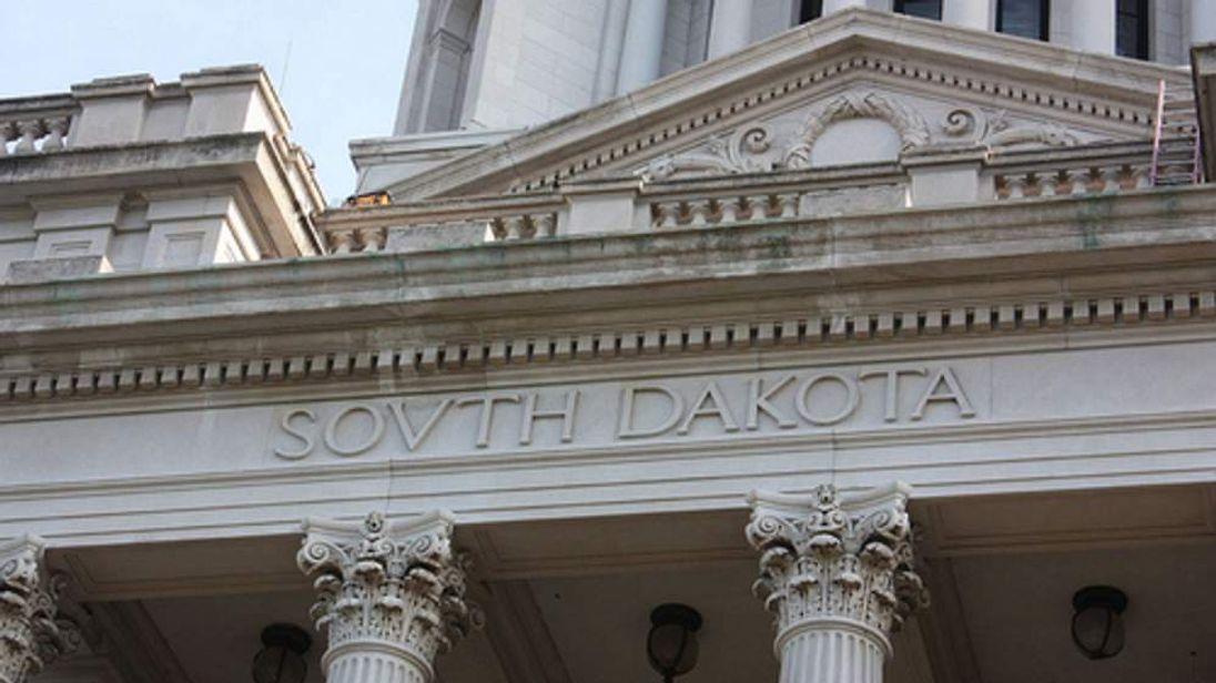South Dakota State Capitol - Flickr (Credit: Jvstin)