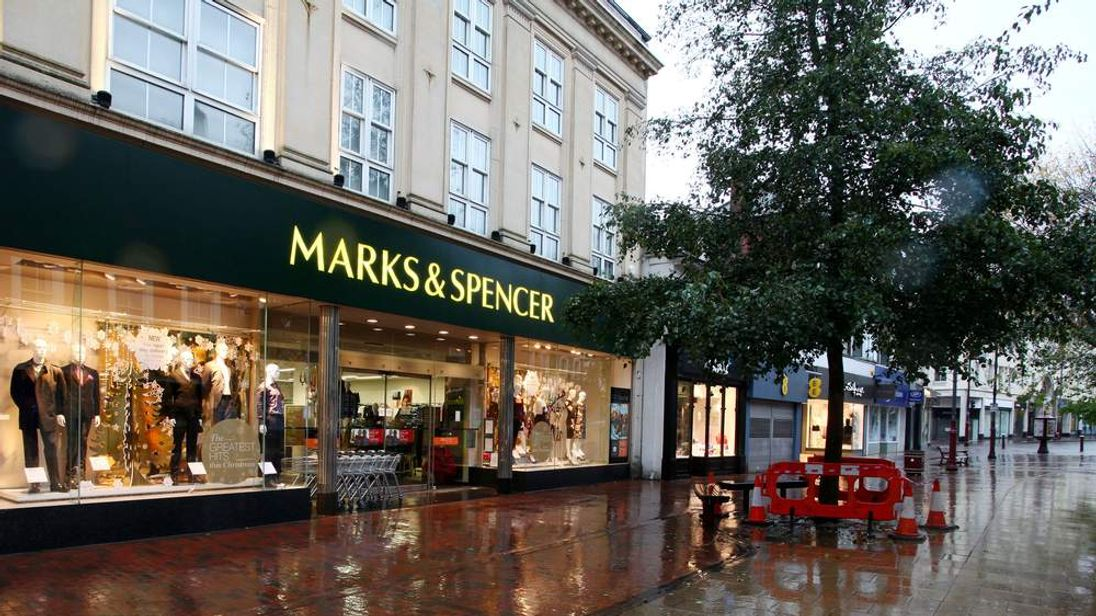Marks and Spencer, Tunbridge Wells