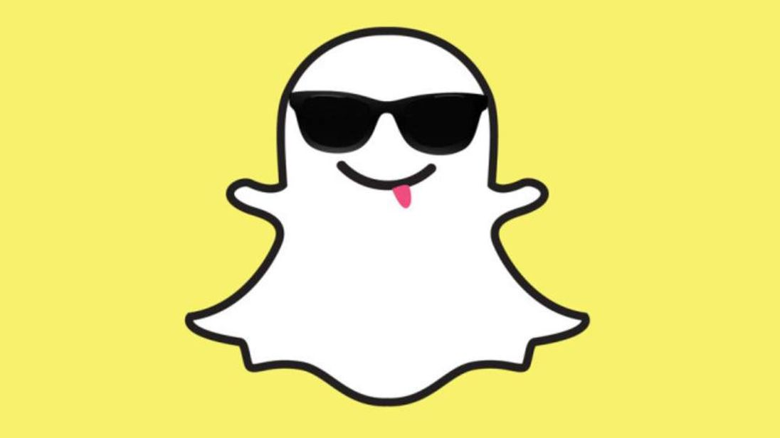 Snapchat database search