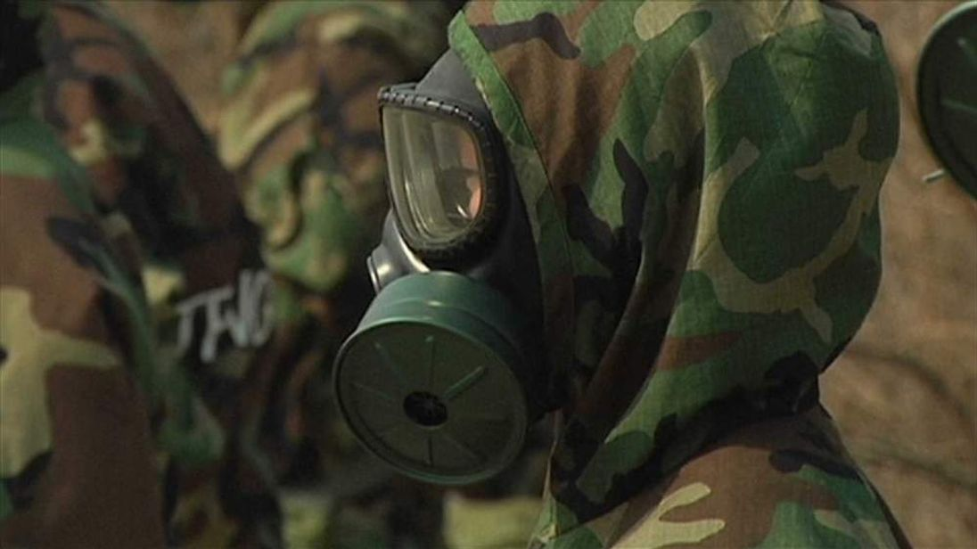 South Korea conflict preparations
