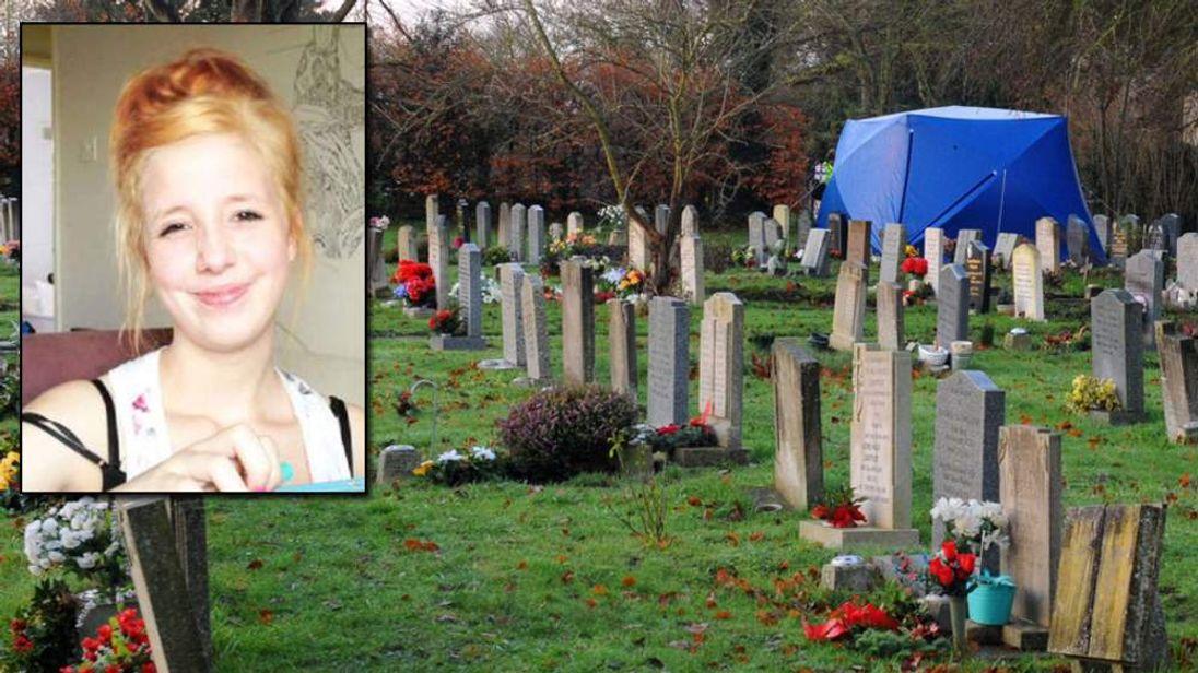 Jayden Parkinson murder
