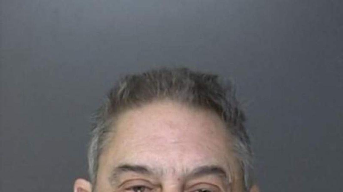 Jay Steiner (Suffolk County Sheriff)